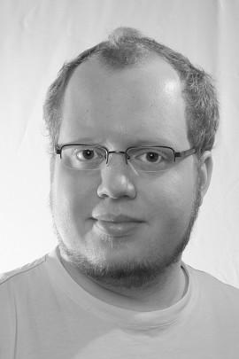 DANIEL SCOTT ROBINSON