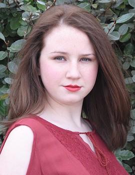 MARISSA WHEAT