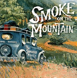 Smoke on The Mountain 2007