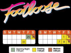 Footloose 2008