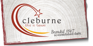 Click to View the Visit Cleburne Site