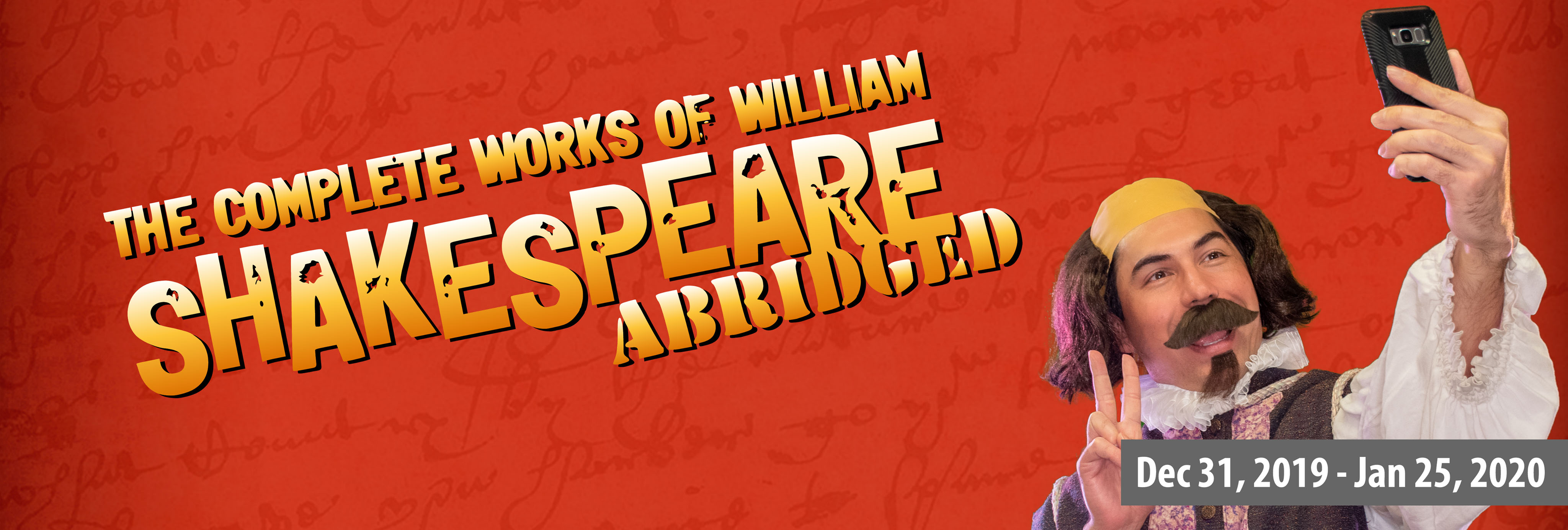 Complete Works of William Shakespeare Abridged